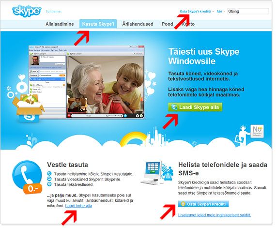 skype-call-to-action