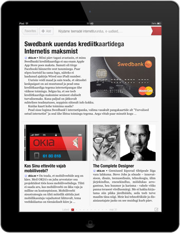 okia-web-at-ipad